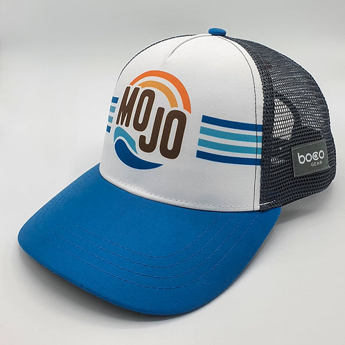 Mojo Trucker Cap