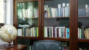 Roteiro de estudos para as turmas de Administração
