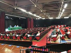 Asamblea de Socios