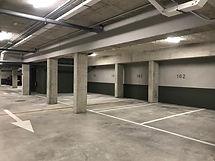 Plazas de Garaje - Rivas
