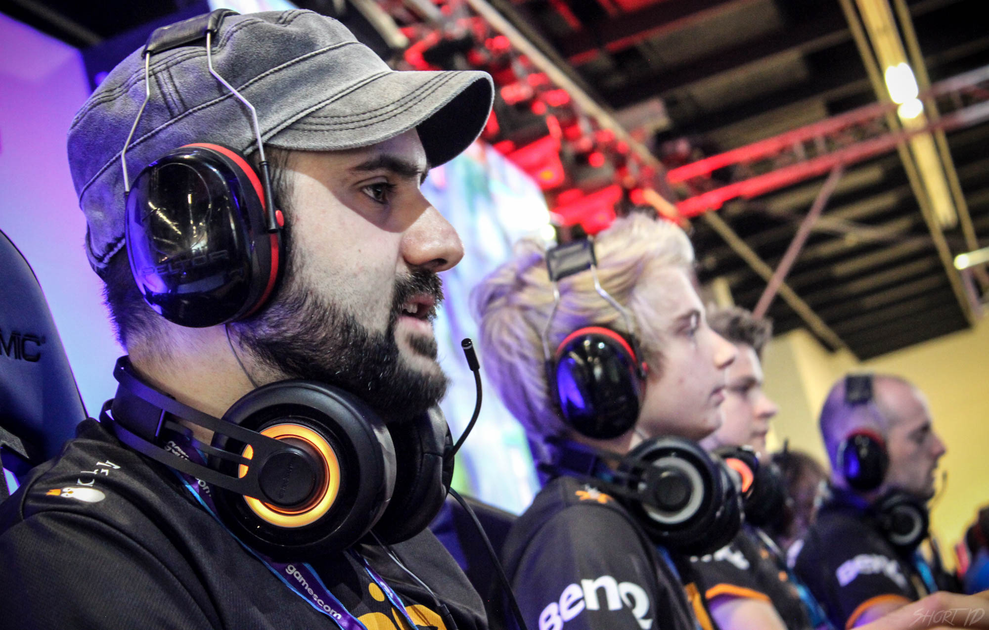 WCA Eu Finals 2015 -Fnatic Hots