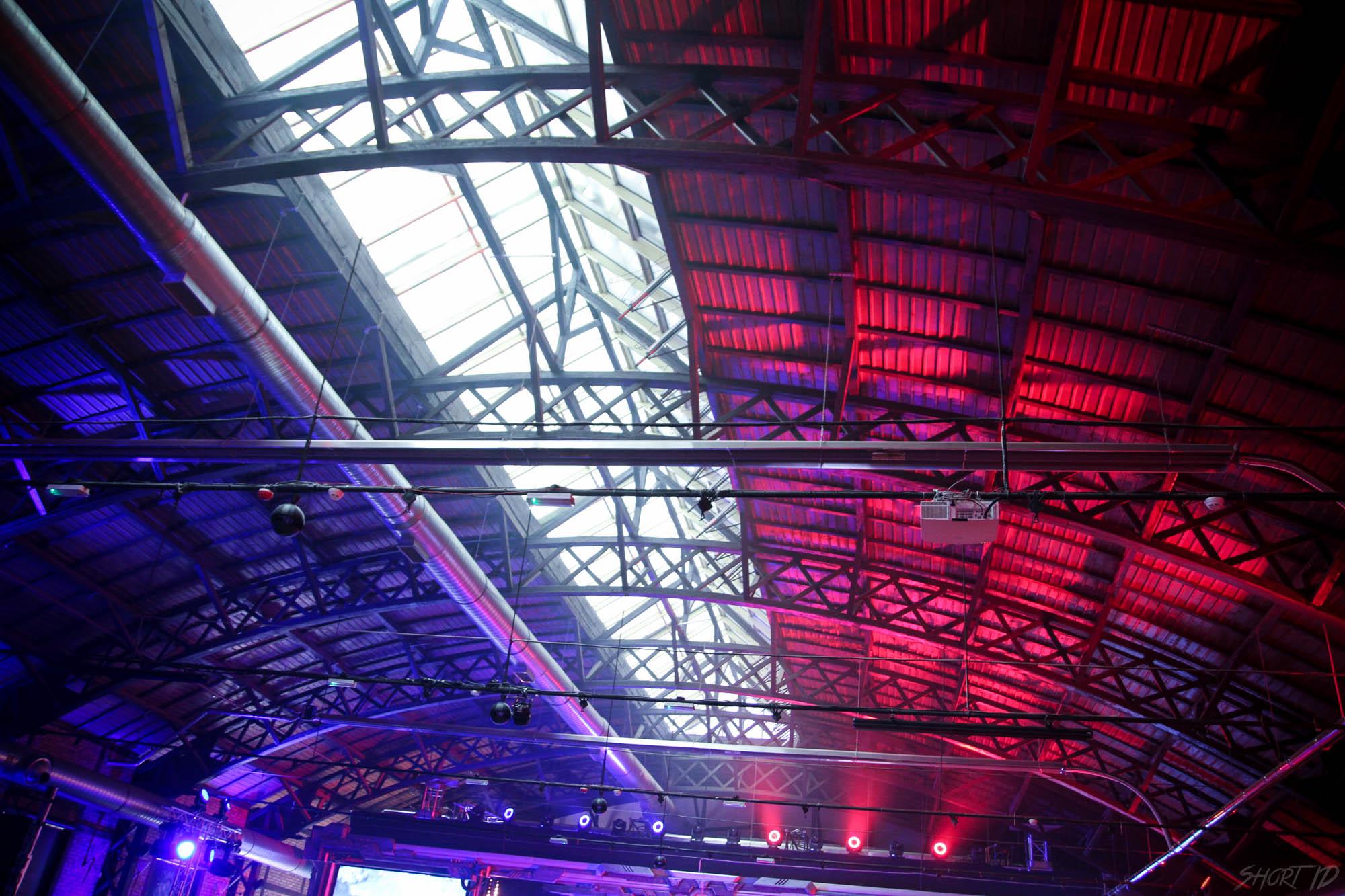 WCS Saison 3 - Plafond