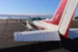 Coastal Pacific Aviation C-GSPA