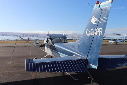 Coastal Pacific Aviation C-GIPR