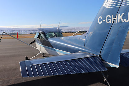 Coastal Pacific Aviation C-GHKJ