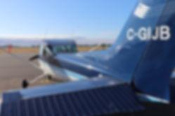 Coastal Pacific Aviation C-GIJB