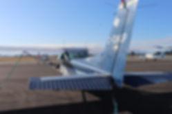 Coastal Pacific Aviation C-GWJP