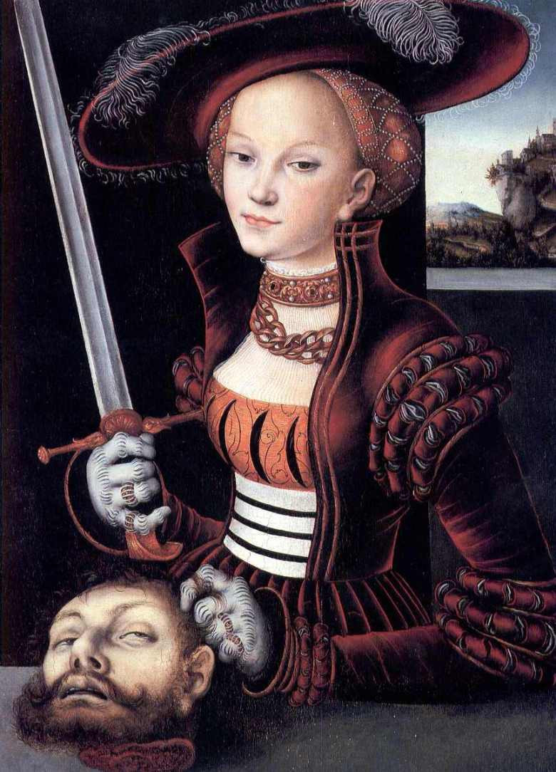 Women always do it better. After her husbands death, Jeanne de Clisson became feared and revered among the french nobles
