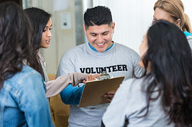 Volunteer Engagement