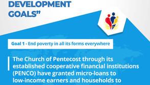 Bible & SDG's Media Campaign