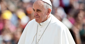 Pope Francis' Creation Care Encyclical