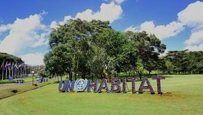 Un Habitat III Conference