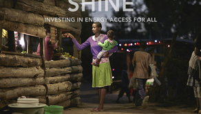 Task Force Joins the Shine Campaign