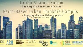 Registration Open for UN-Habitat Faith-Based Conferences