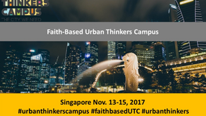Faith-Based Urban Thinkers Campus Report