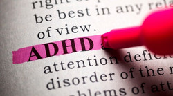 Signs of ADHD in adults