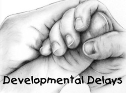 developmental delays