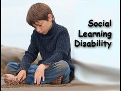 social learning disability