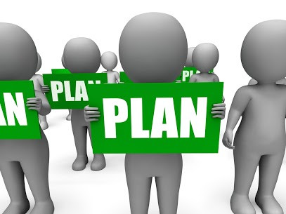 Trusting the trust plan