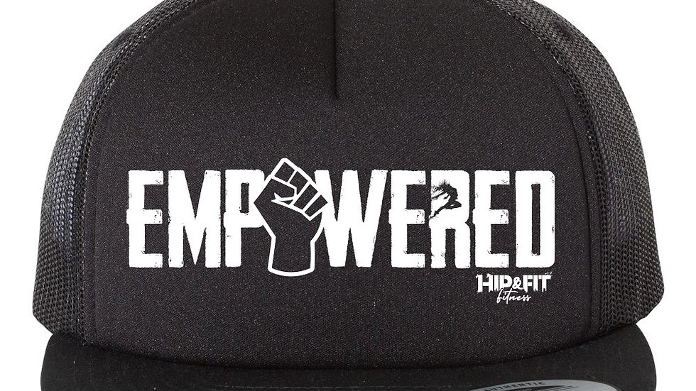 Empowered Snapback Hat