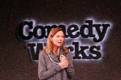 Comedy Works, South