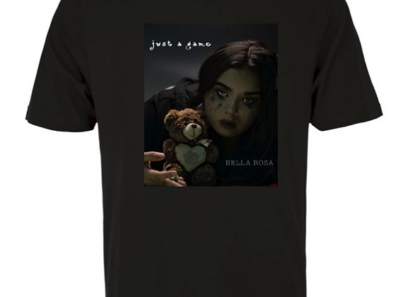 Just a Game T-shirt