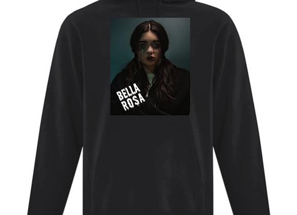 Bella Rosa Hoodie