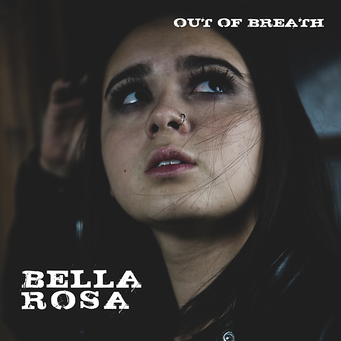 Out of Breath - single