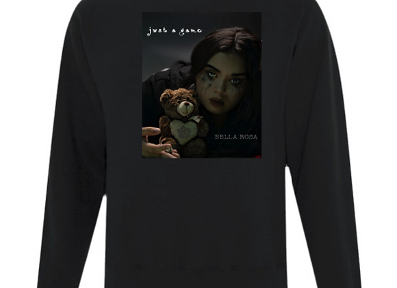 Just a Game Crew Neck