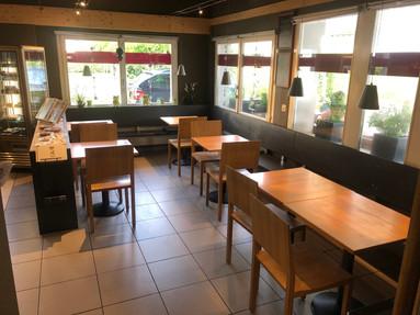 Beck-Café Steiner & Co