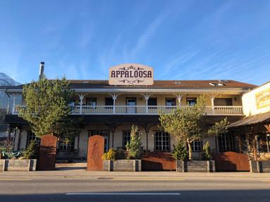 Appaloosa-Saloon