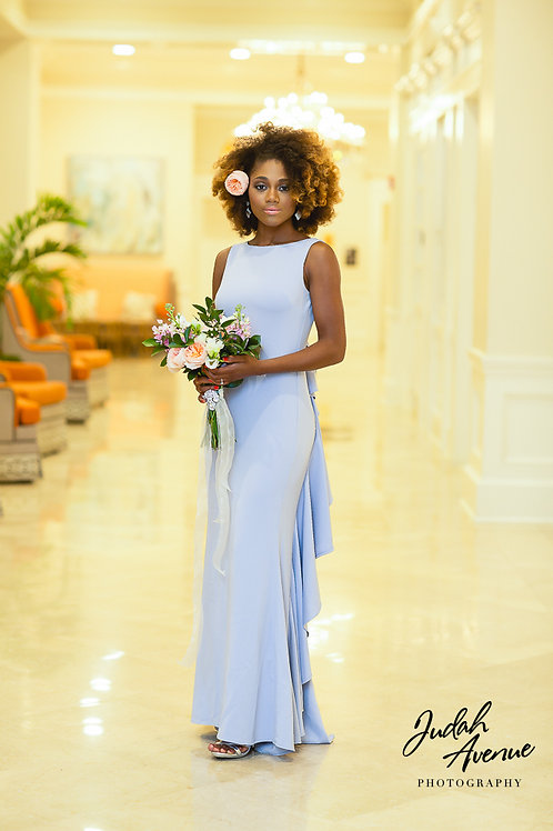 STYLED SHOOTS