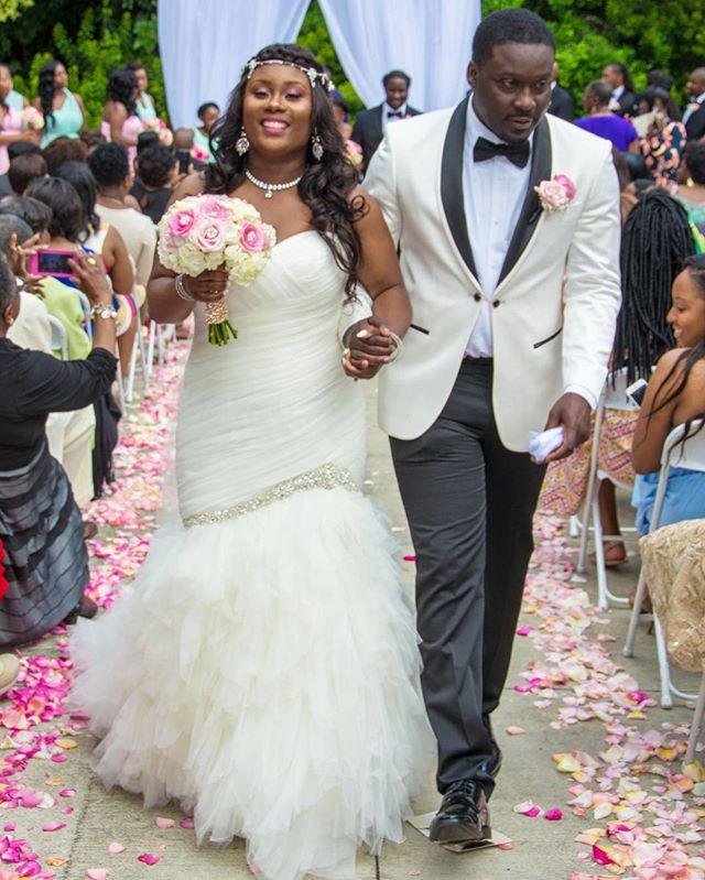 Founder's Hall Charles Towne Landing Wedding