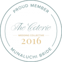 Munaluchi Bride Magazine Release Party