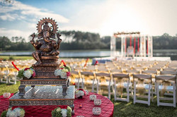 Savannah Indian Wedding