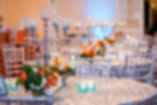 CHARLESTON EVENT DESIGN