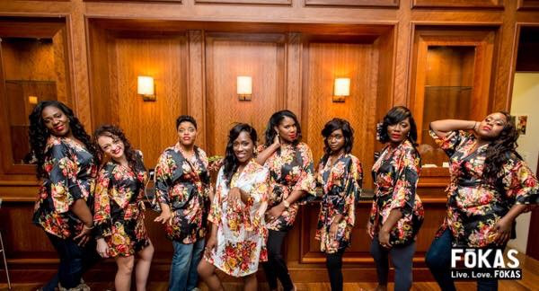 Charleston SC: Founders HallNYE Wedding
