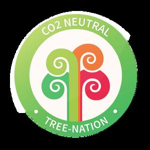 TREE-NATION badge