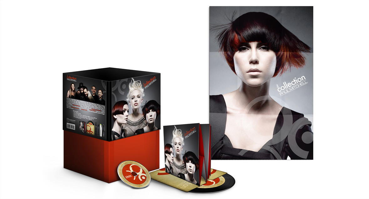 Special Collection: Paul Mitchell