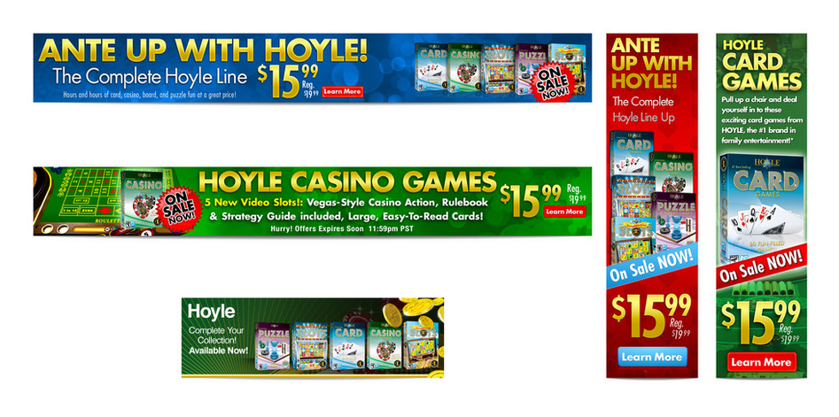 Holye Casino Games