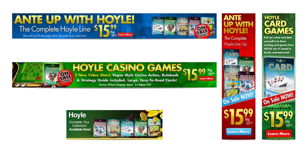 Holye Casino Games