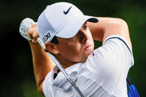 Golf - Digital Ad