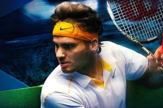 Tennis - Digital Ad