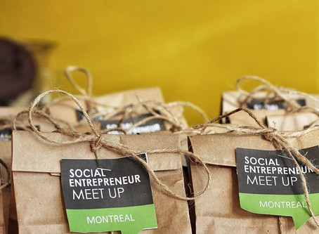 Montreal's TSE Networking Events