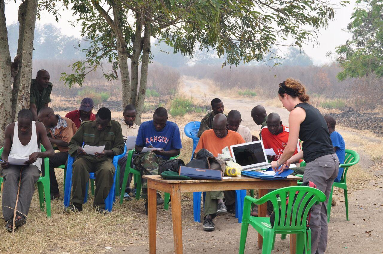 Uganda Project/Projet Ouganda