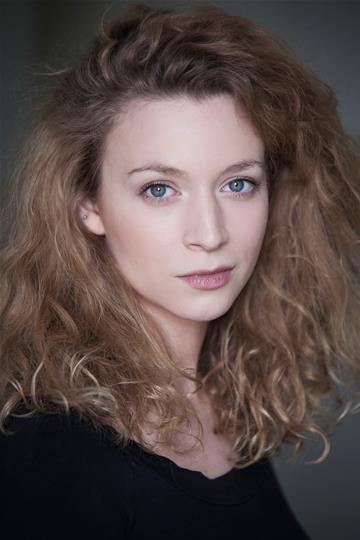 Chloe Orrock | An Inspector Calls