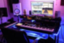 JaiMusicProd Studio
