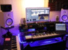 JaiMusicProd Studio II