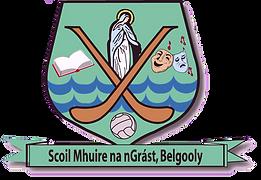 Scoil Mhuire na nGrást. Belgooly National School.