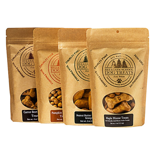4-bag Variety Pack